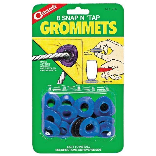 Coghlan's Snap 'n Tap Grommets