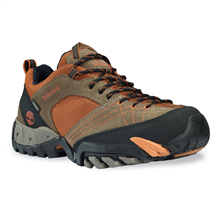 photo: Timberland Pathrock GTX trail shoe