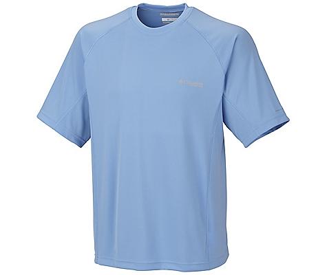 photo: Columbia PFG Freezer Short Sleeve short sleeve performance top