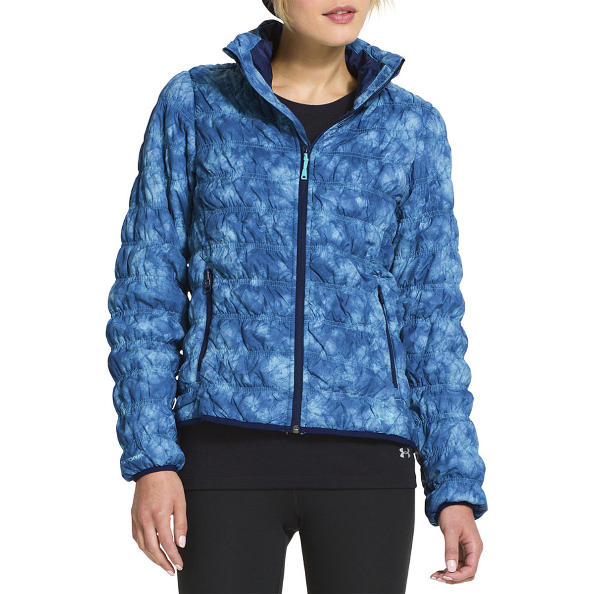 Under Armour Coldgear Infrared Nightfall Jacket