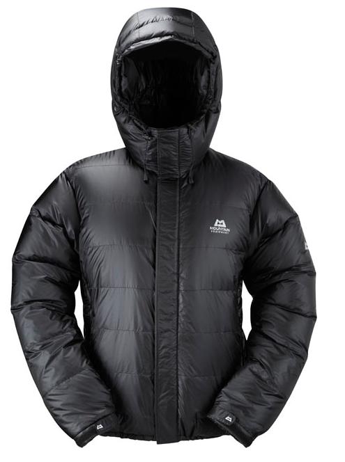 photo: Mountain Equipment Gasherbrum Jacket down insulated jacket