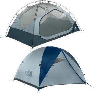 photo: The North Face Roadrunner 23 three-season tent