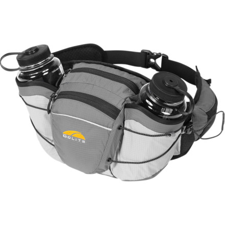 photo: GoLite HydroCruise lumbar/hip pack