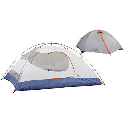 photo: Kelty Gunnison 4.1 three-season tent