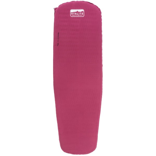 photo of a Hyalite Equipment sleeping pad