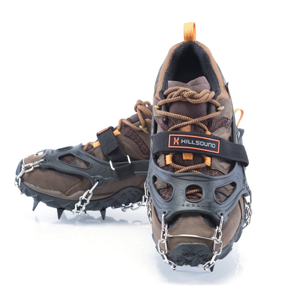 photo: Hillsound Trail Crampon traction device