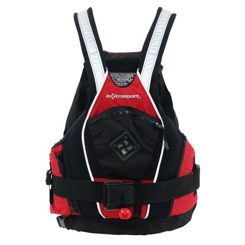 photo: Extrasport Pro Creeker life jacket/pfd