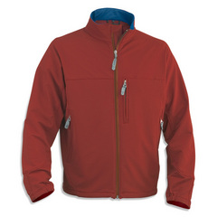 photo: Ibex Icefall Jacket wool jacket