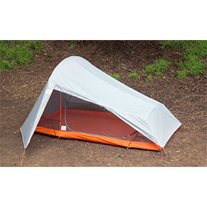 photo: SlingFin 2Lite three-season tent