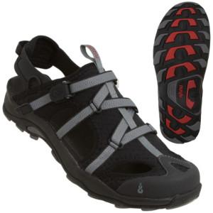 photo: Ahnu Tilden sport sandal
