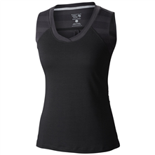 Mountain Hardwear DrySpun Burnout Tank