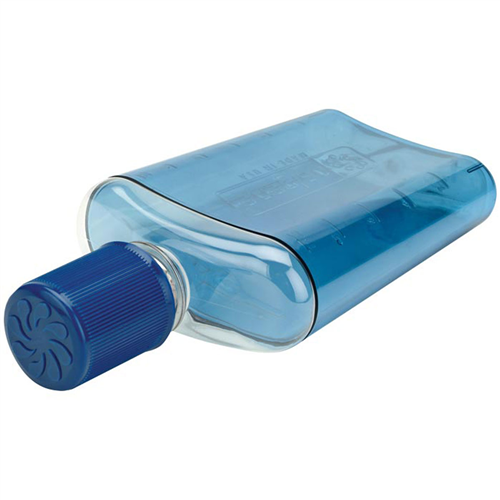 photo: Nalgene Flask water bottle