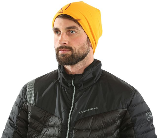 photo: La Sportiva Circle Beanie winter hat