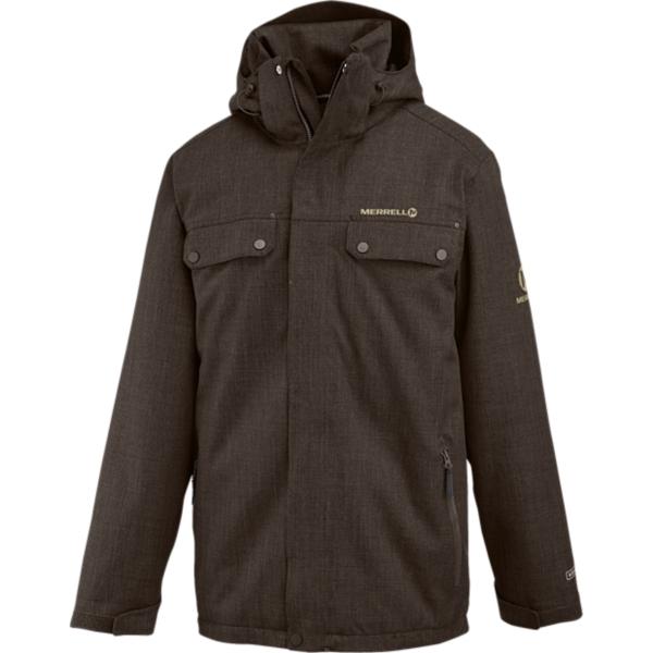 photo: Merrell Woodlawn Jacket synthetic insulated jacket