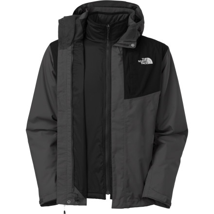 The North Face Grey Peak Triclimate