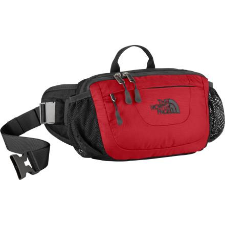 photo: The North Face Trouper Lumbar Pack lumbar/hip pack