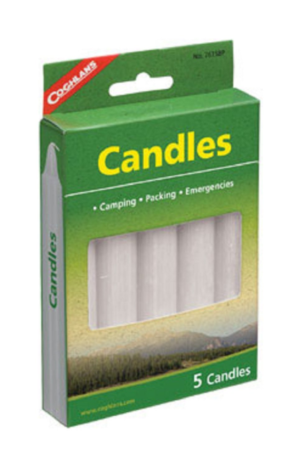 Coghlan's Candles