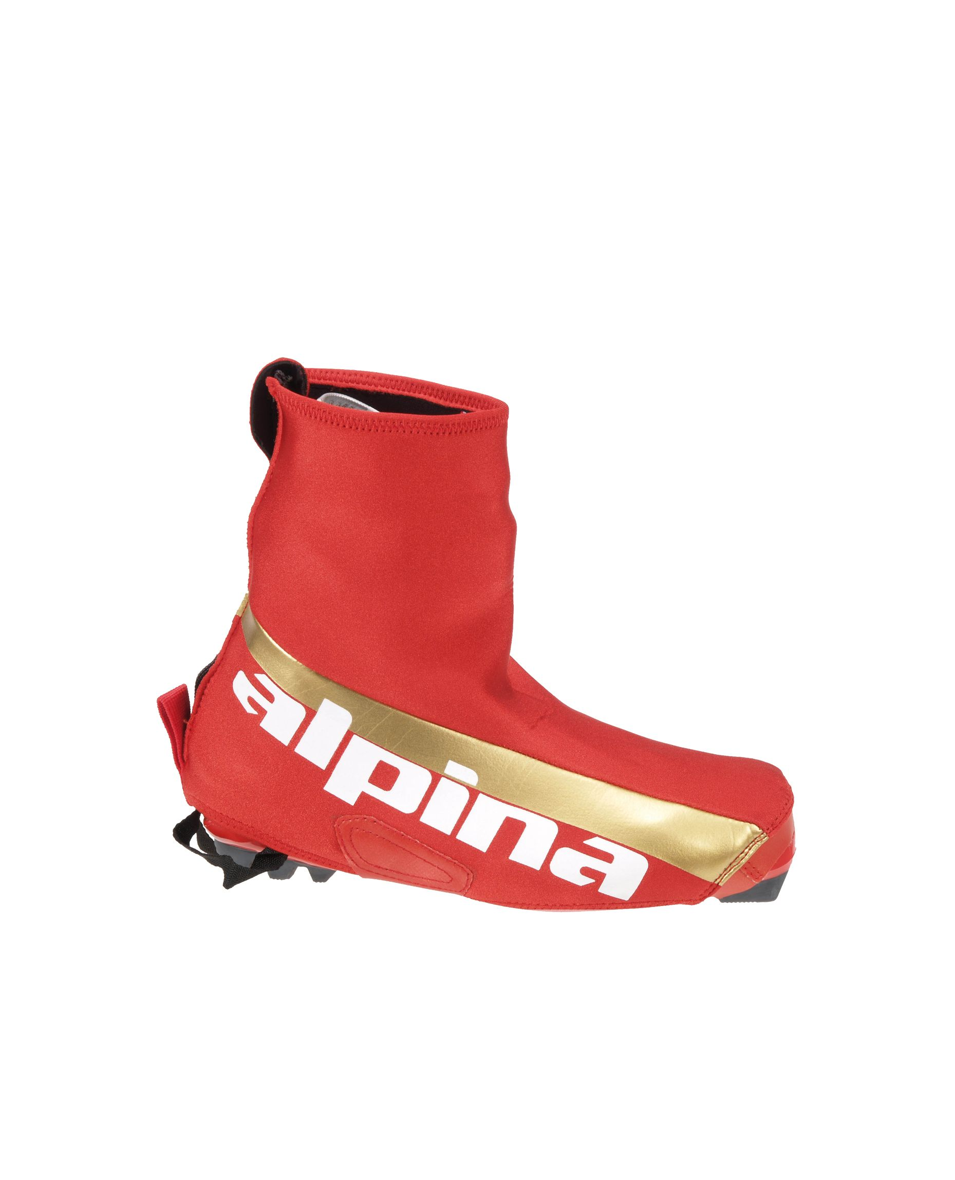 photo: Alpina Overboot Elite nordic touring boot