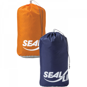 photo of a SealLine hiking/camping product
