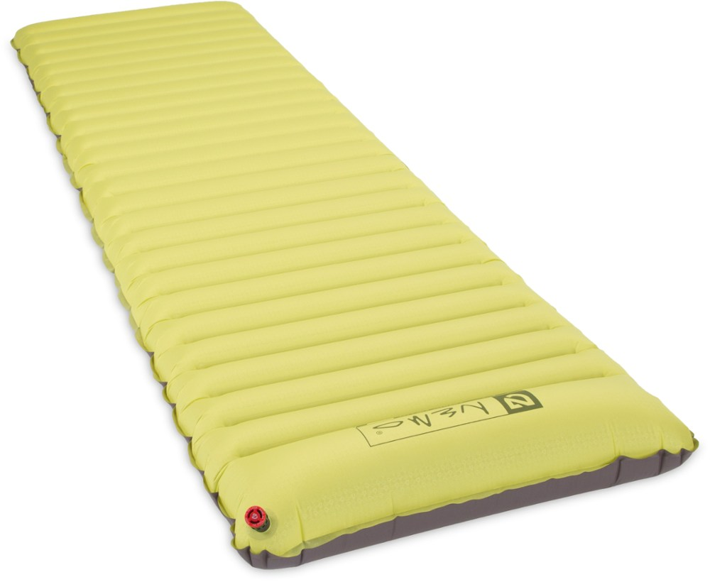 photo: NEMO Astro Lite air-filled sleeping pad