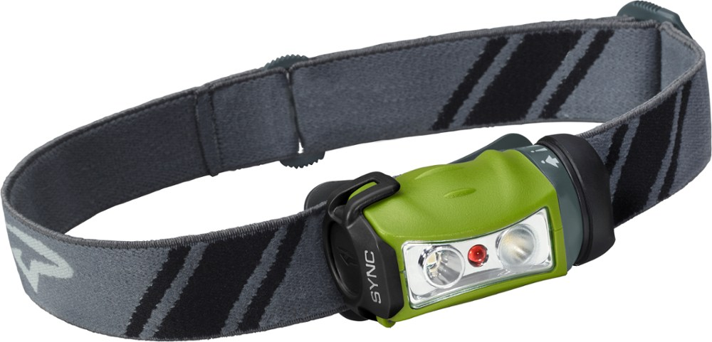 photo: Princeton Tec Sync headlamp