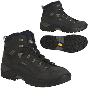 photo: Lowa Renegade II GTX Mid hiking boot