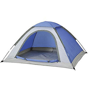 Ozark Trail 2-Person Junior Dome Tent
