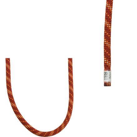 Edelweiss Element 10.2 mm