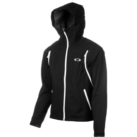 photo: Oakley Uptown Jacket soft shell jacket
