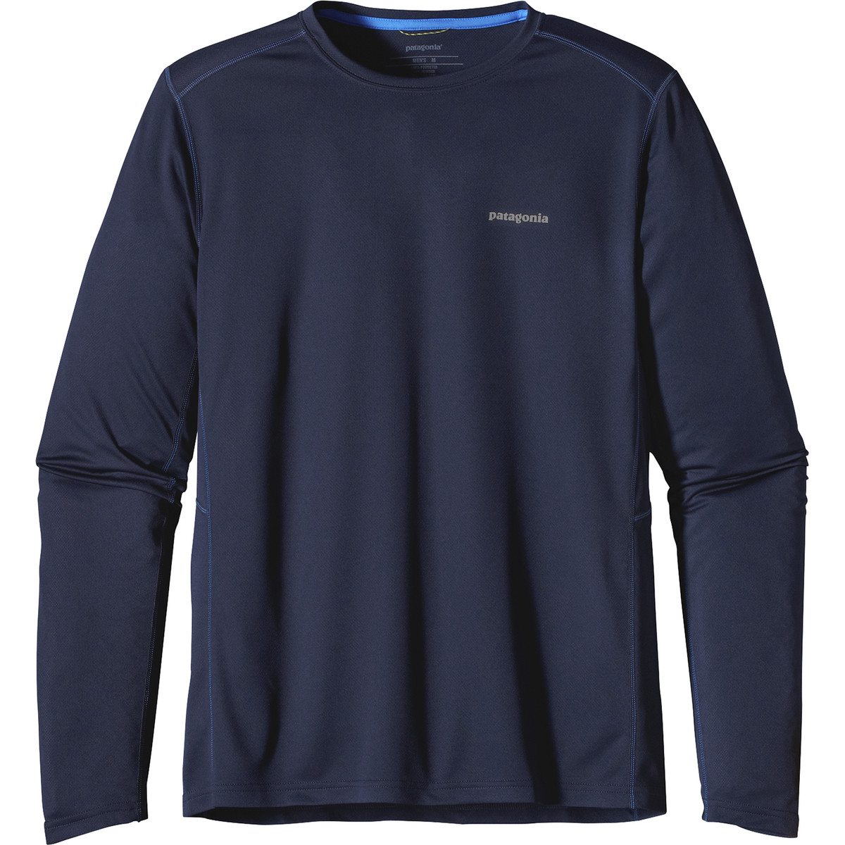 photo: Patagonia Men's Long-Sleeve Fore Runner Shirt long sleeve performance top