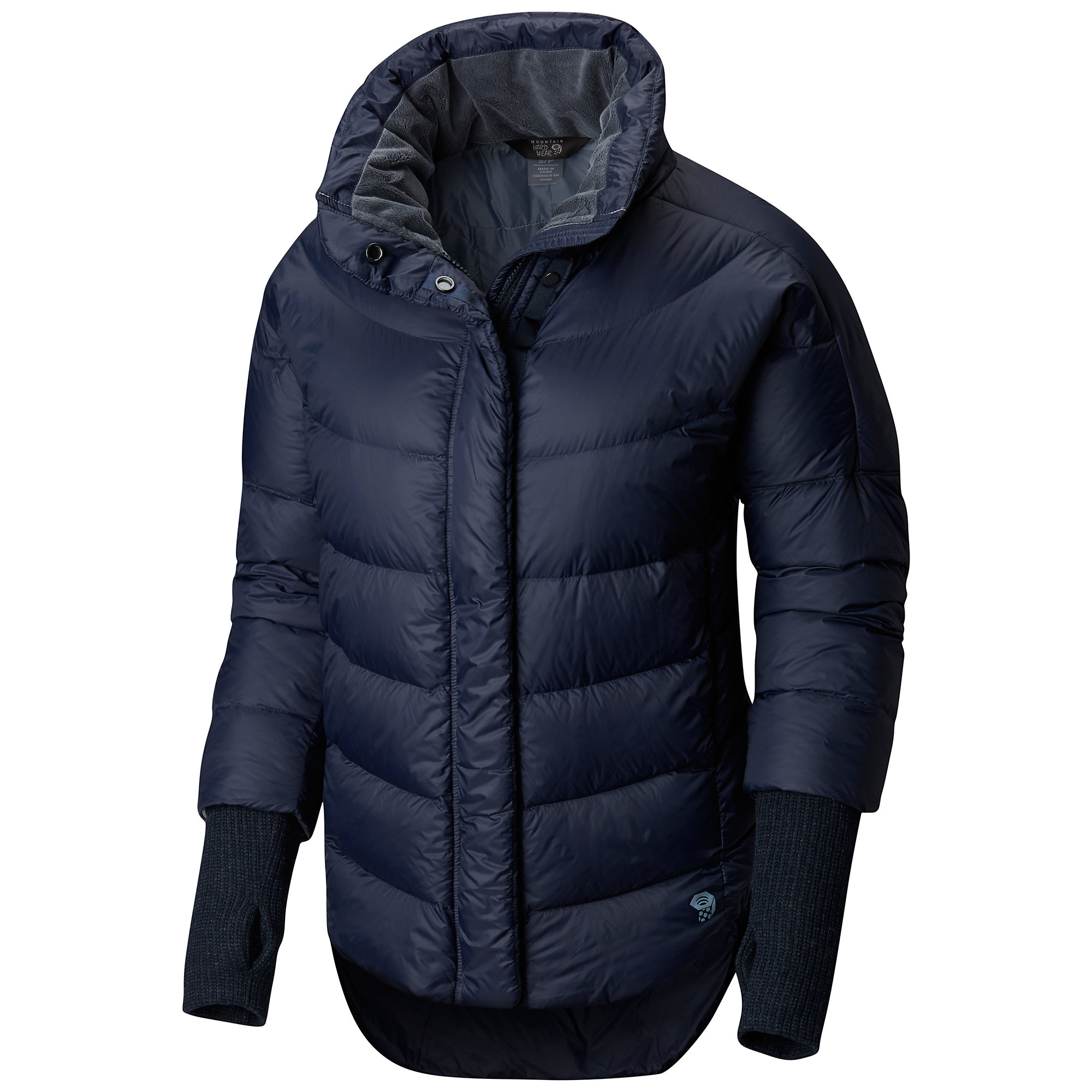 Mountain Hardwear PackDown Parka