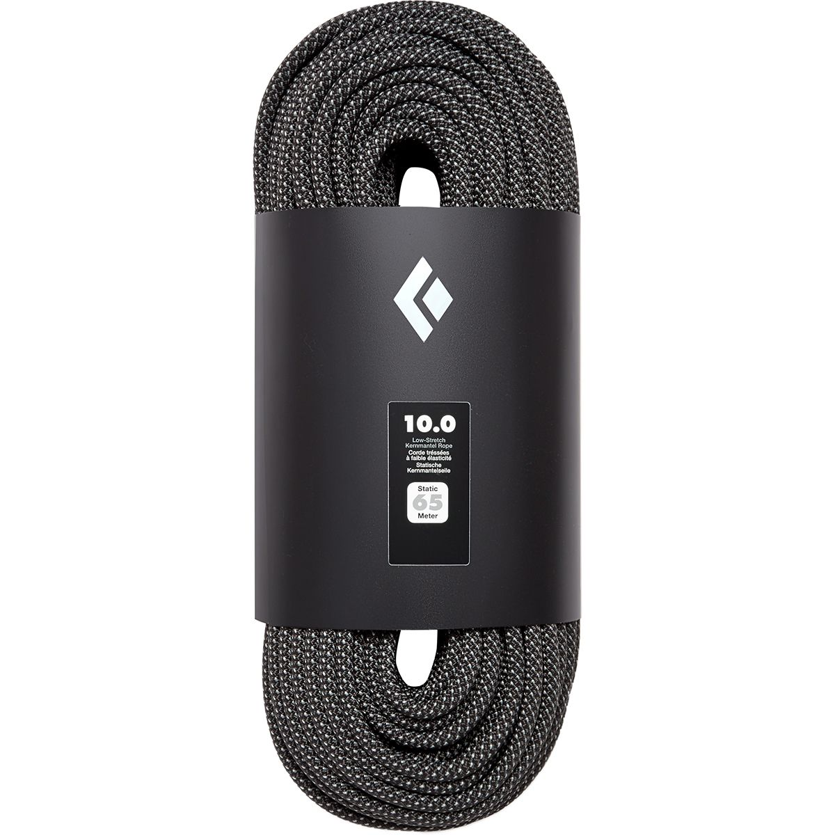 Black Diamond 10.0 Static Rope