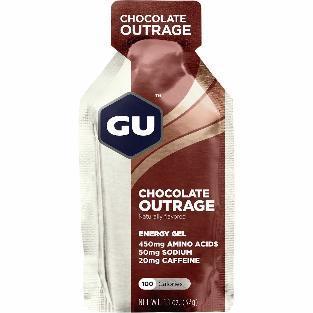 photo: GU Energy Gel gel/chew