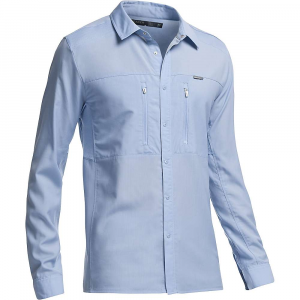 Icebreaker Oreti Long Sleeve Shirt