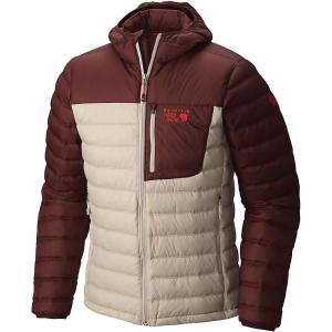 Mountain Hardwear Dynotherm Down Hooded Jacket