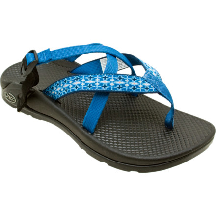 photo: Chaco Women's Hipthong sport sandal