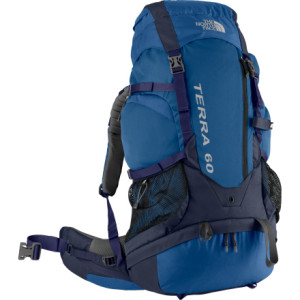 The North Face Terra 60 Reviews