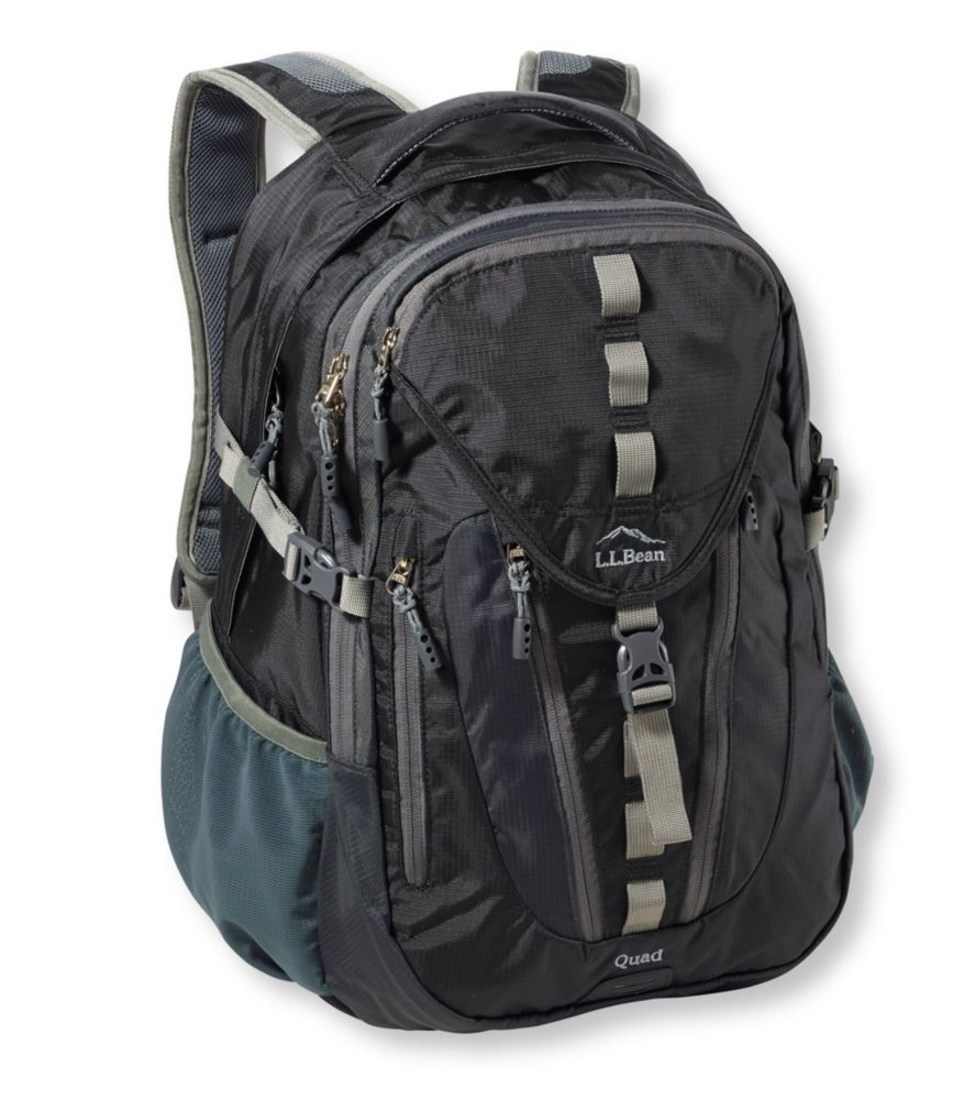 L.L.Bean Quad Backpack