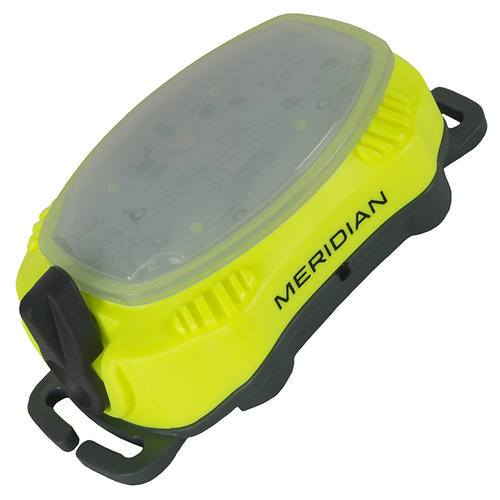 photo: Princeton Tec Meridian Strobe emergency light