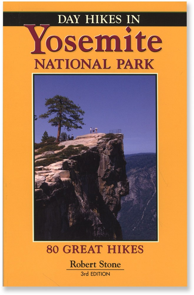 Day Hike Books Day Hikes in Yosemite National Park