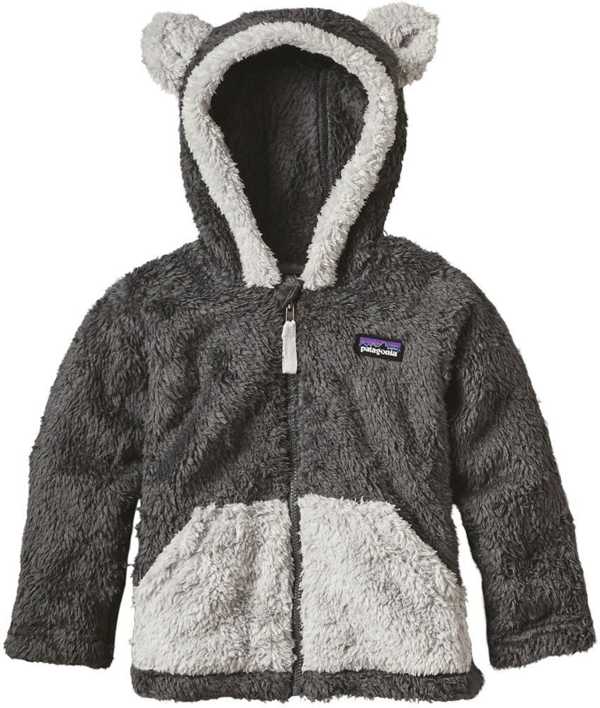 Patagonia Furry Friends Hoody