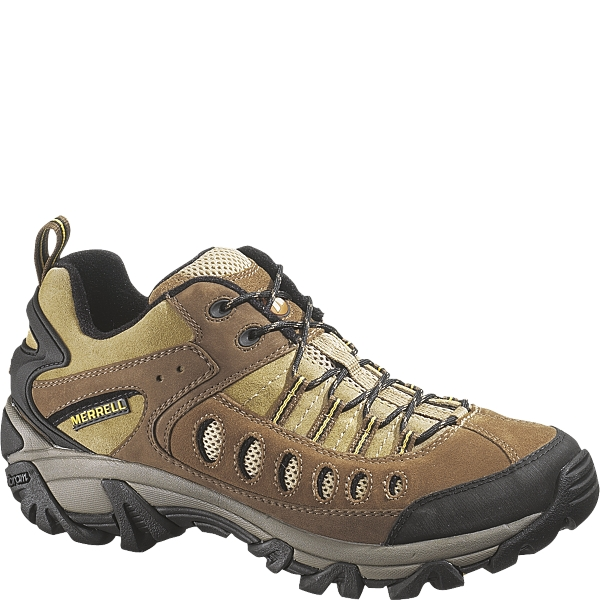 photo: Merrell Kinetic trail shoe