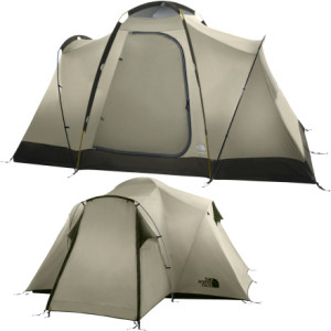 photo The North Face Trailhead 4 three-season tent  sc 1 st  Trailspace & The North Face Trailhead 4 Reviews - Trailspace