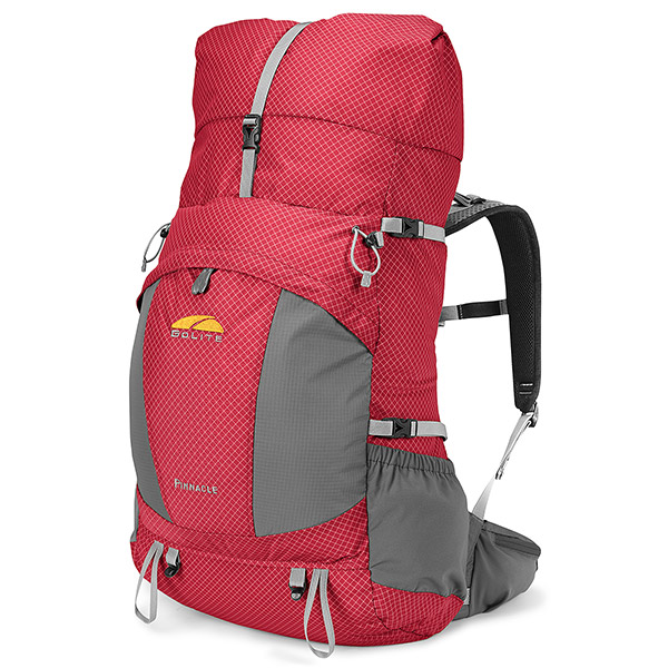 photo: GoLite Pinnacle weekend pack (50-69l)