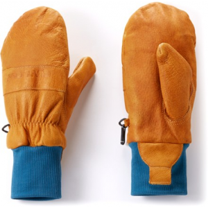 photo: Flylow Gear Oven Mitt insulated glove/mitten
