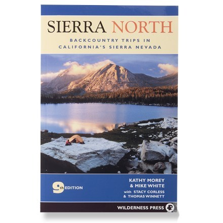 Wilderness Press Sierra North