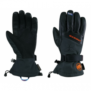 photo: Mammut Nordwand Glove waterproof glove/mitten