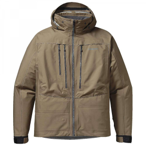 photo: Patagonia River Salt Jacket waterproof jacket