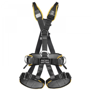 photo: Singing Rock Profi Worker Speed full-body harness