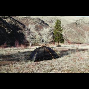 photo: Hilleberg Allak Mesh Inner tent accessory